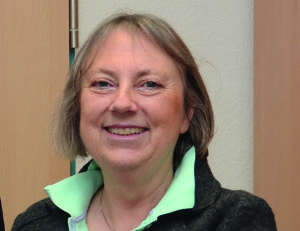 Anette Kieslich, Schulleiterin